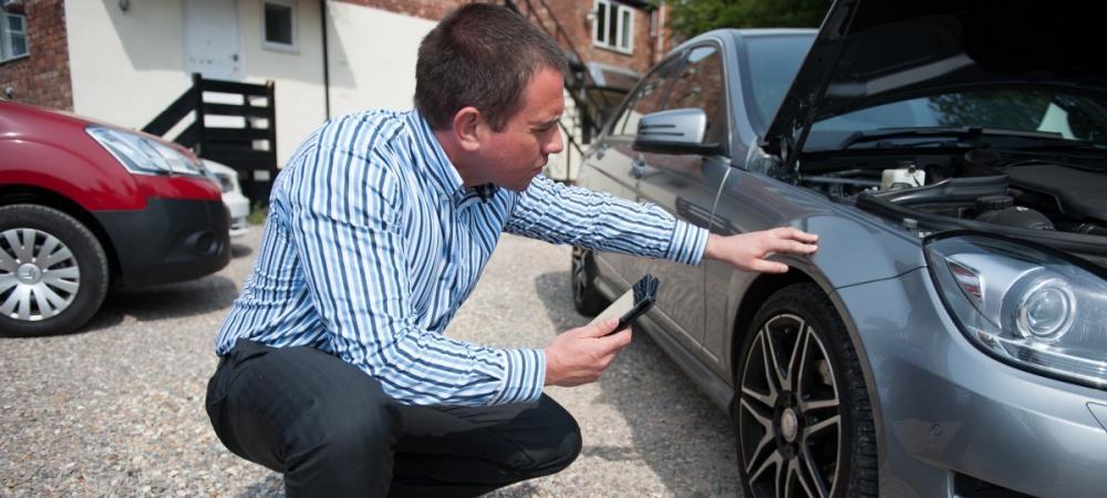 Как происходит оценка авто