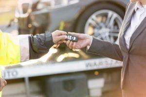 Займ под залог ПТС грузового автомобиля: особенности и нюансы