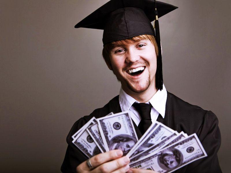 Где получить займ на образование?
