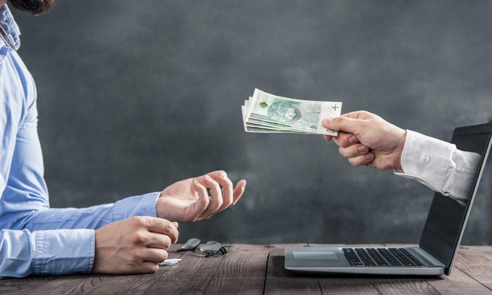 Где взять займ на 300 000 рублей?