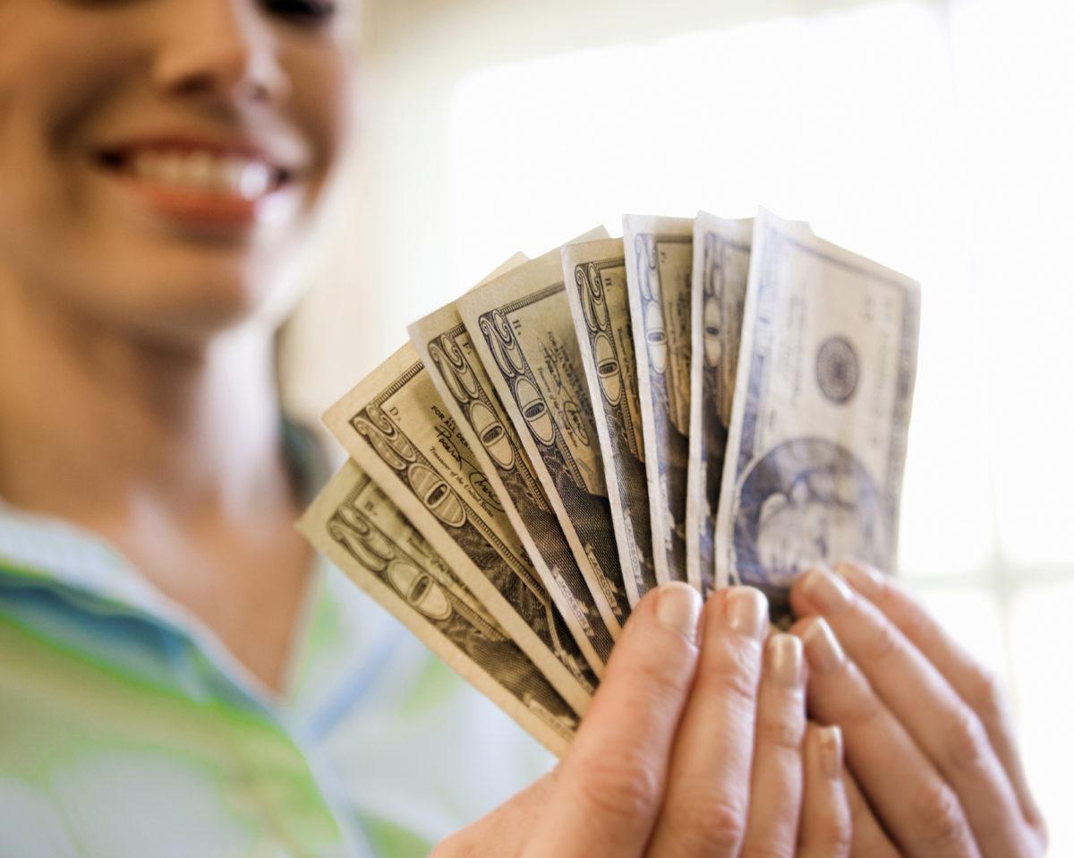 Как быстро получить займ наличными