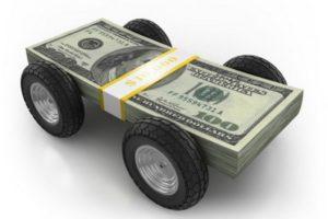Банковский кредит или займ под залог ПТС: что выбрать?