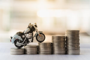 Займ под залог ПТС мотоцикла: особенности и преимущества